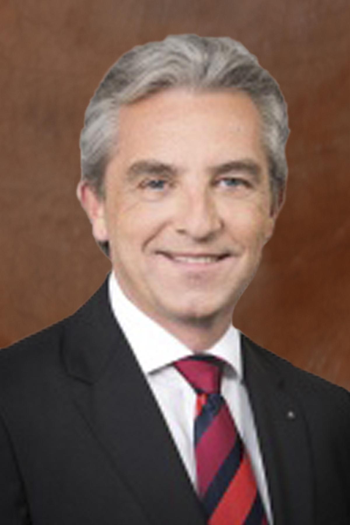 Rainer Virnich